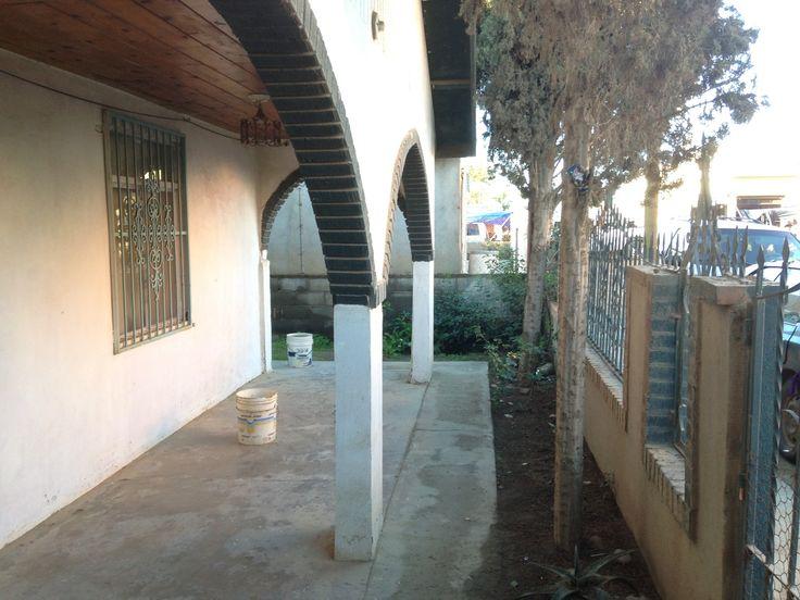 PROXIMAMENTE -  Casa en renta 2R y 1B  Vicente Guerrero Baja