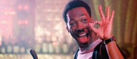 Obama Greeted With 'Beverly Hills Cop' Theme Song In Philippines [VIDEO]