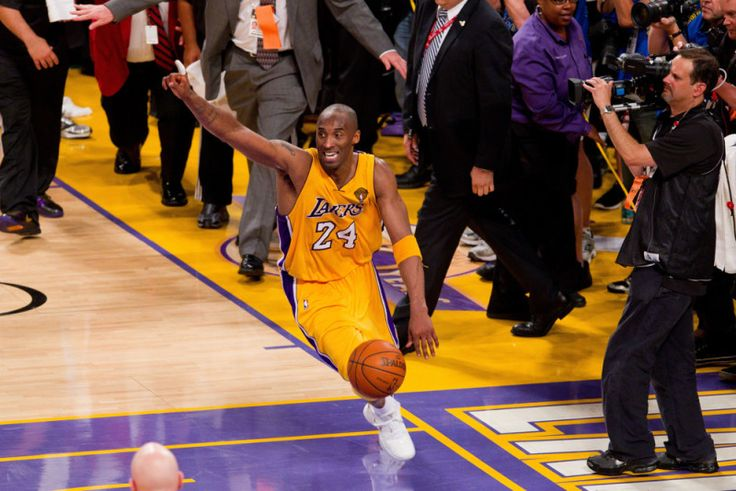 Kobe Bryant: Greatness Personified - After months of speculation and rumors, the great Kobe Bryant officially announced he'll retire after the season in a post at The Players' Tribune on Sunday.....