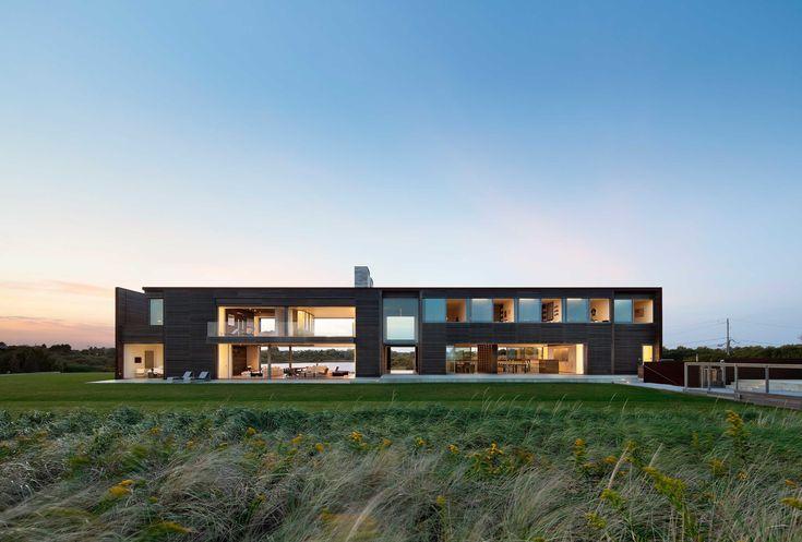 Sagaponack, Hamptons, House for Sale for $50 Million Photos | Architectural Digest