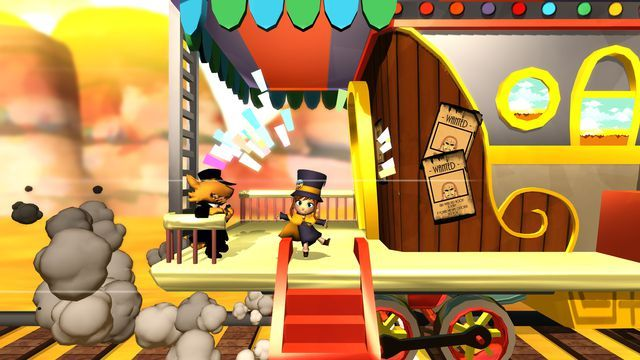 JonTron is still in A Hat in Time, but not without controversy