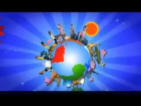K3 - Handjes Draaien Officiele Videoclip