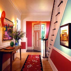 62 best Paint & Wallpaper images on Pinterest