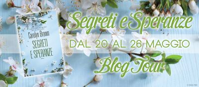 Bookish Advisor: Blogtour: Segreti e Speranze di Carolyn Brown - Pr...