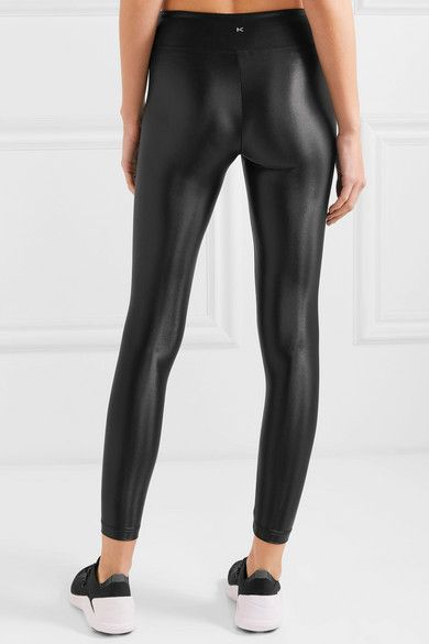 5a8a879562ace Koral - Lustrous stretch leggings in 2019 | Anoosheh Style ...
