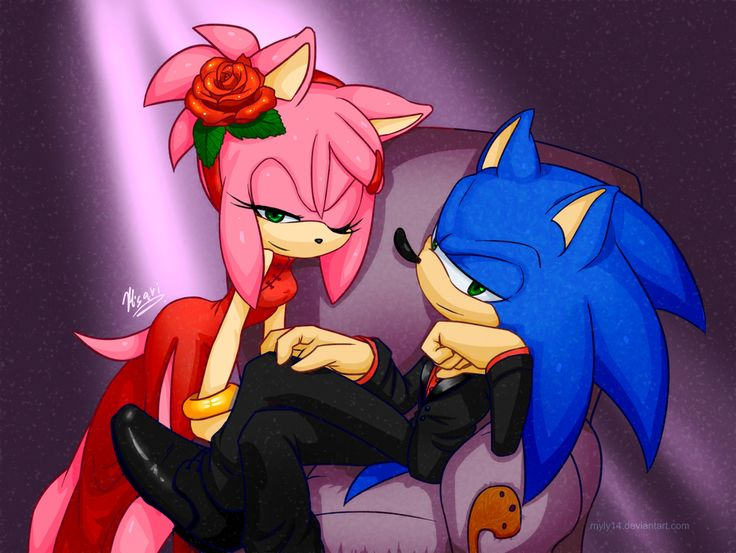 Weird poses Here goes more sonamy boom ... and yup it is... so official Whatever... look at this -> -: Sonamy is Real! :- Interesting huh?