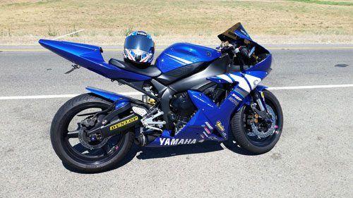 2003 Yamaha R 1 - Antioch, CA #892719333 Onceedriven