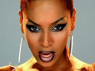 "Beyonce ""Video Phone"" Music Video"