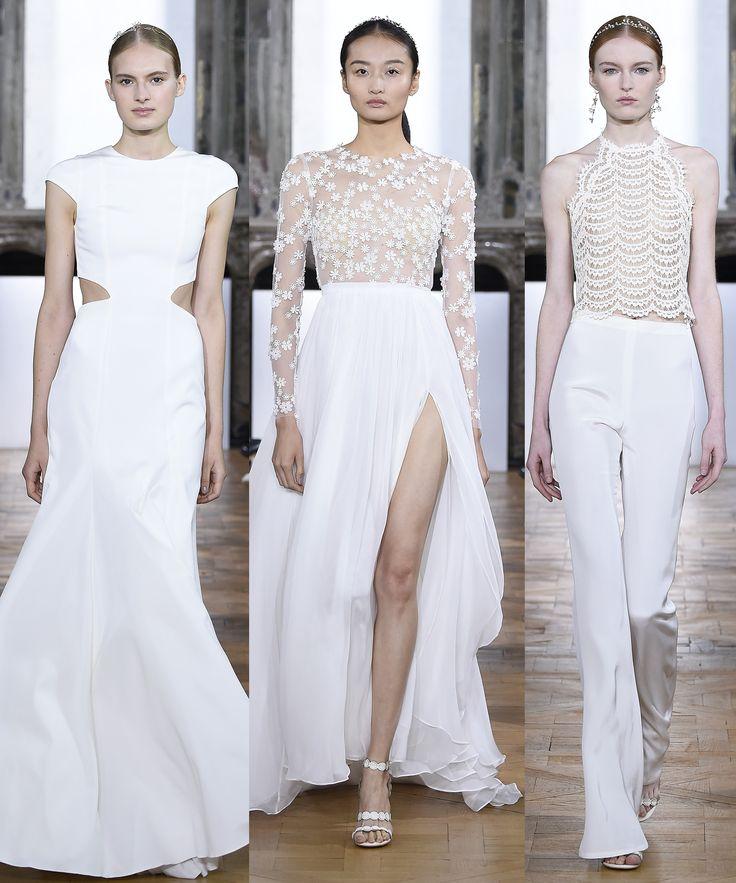60 best Hochzeit: Kleider images on Pinterest