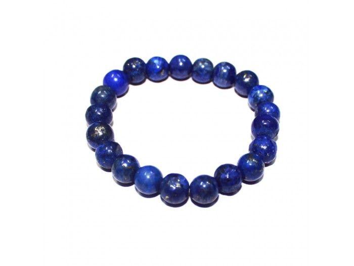 Lapiz Lazuli Bracelet, Buy Lapiz Lazuli Bracelet online from India.