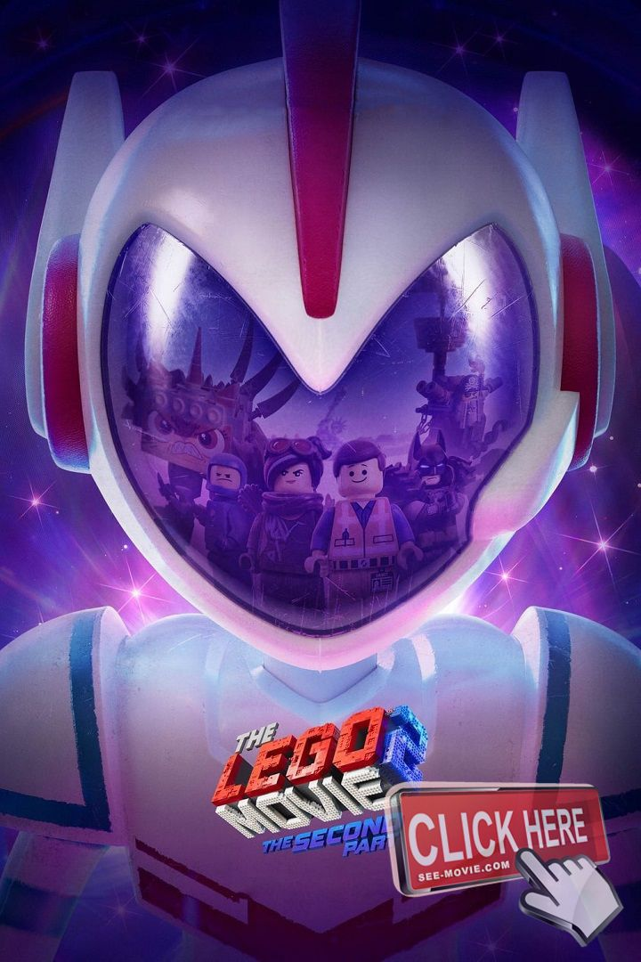 HD-cuevana!!] The Lego Movie 2 (Pelicula Completa) en Español Latino