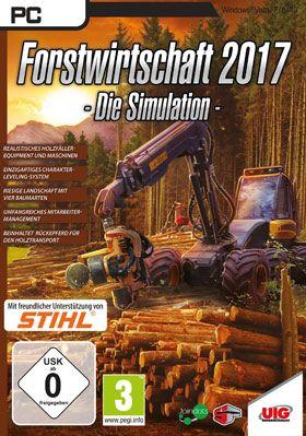 Forstwirtschaft 2017 - Die Simulation - devev games