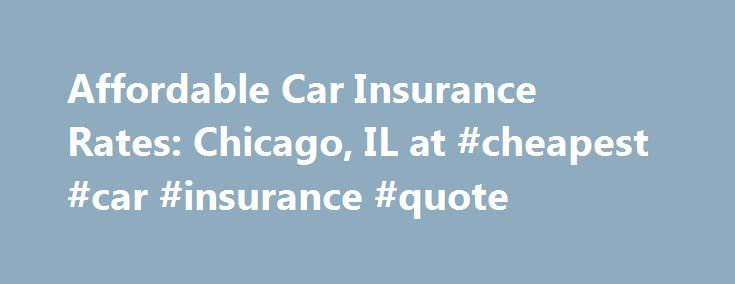 Young Person Car Insurance Quotes: 25+ Best Ideas About Car Insurance Rates On Pinterest