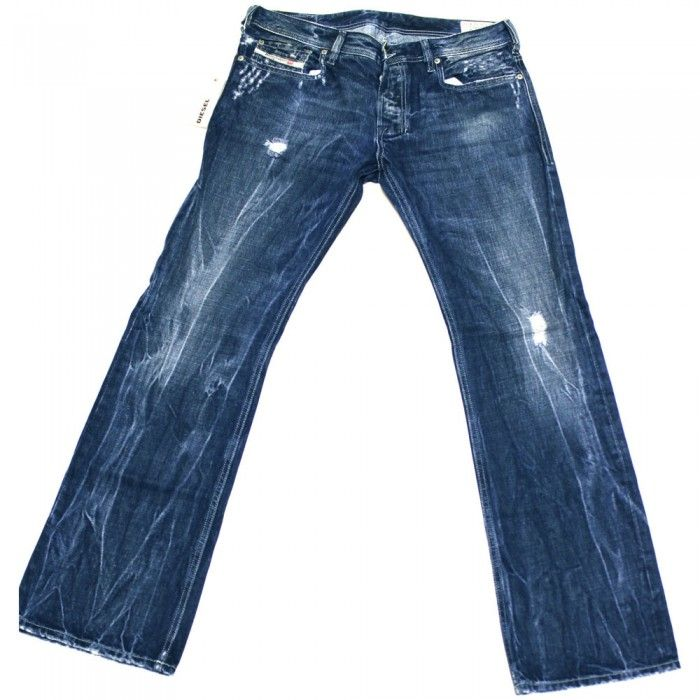 Diesel Zatiny 8XF Mens Jeans | 008XF | Bootcut | Diesel Jean Sale | UK | Designer Man