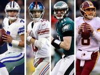 Ranking divisions by quarterback: NFC South reigns supreme - NFL.com