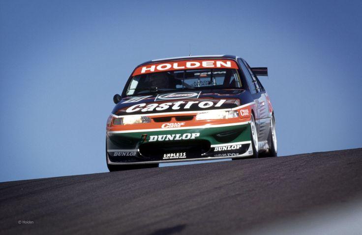 V8 Supercars - Larry Perkins Bathurst 1000 1993