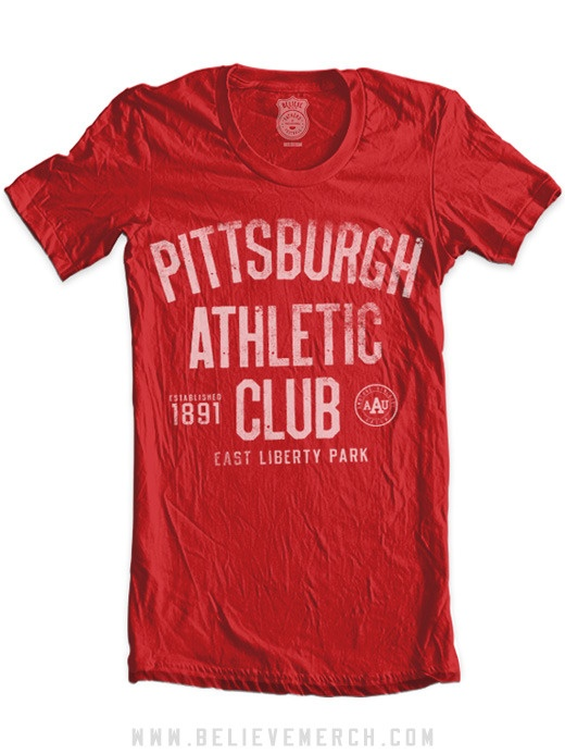 P.A.C.    $28.99    Pittsburgh Athletic Club    The Pittsburgh Athletic Club football team, established in 1891, was based in Pittsburgh, Pennsylvania. In 1892 the intense competition between two Pittsburgh-area clubs, the Allegheny Athletic Association and the Pittsburgh Athletic Club, led to William (Pudge) Heffelfinger becoming the first known professional football player. Heffelfinger was paid 500 dollars by Allegheny to play in a game against Pittsburgh on November 12, 1892.