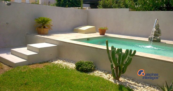 1000 images about piscinas en pinterest mesas b squeda for Duchas para terrazas