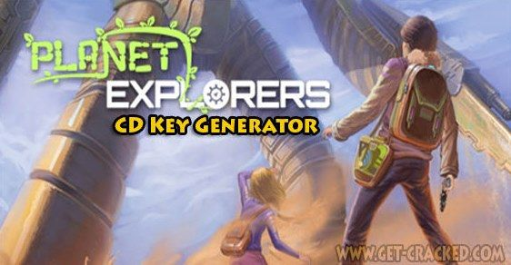 Planet Explorers CD Key Generator 2016 - http://skidrowgameplay.com/planet-explorers-cd-key-generator-2016/