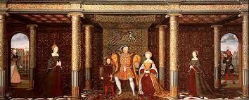 Resultado de imagen para rey enrique viii