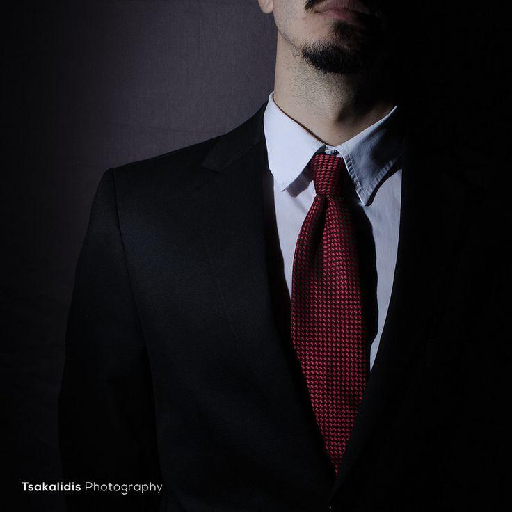 Day 24 Suit n Tie