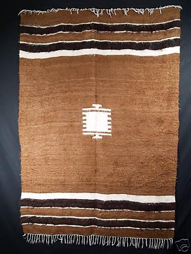 Antique Turkish 'Siirt' Blanket Angora Mohair 1 C1920 | eBay