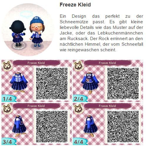 Animal Crossing New Leaf Qr Codes Naruto