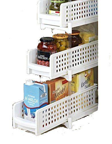 regal ausziehbar küche ~ Logisting.com = Varie Forme di Mobili ...