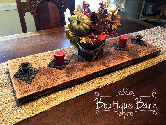 Barnwood furniture wood tray rustic farmhouse