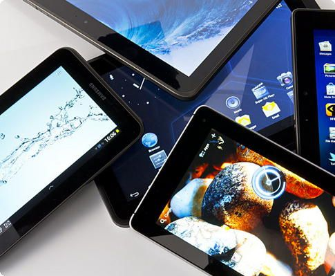 10. Ease The Stress Of Plane Travel: Bring A Tablet(s)
