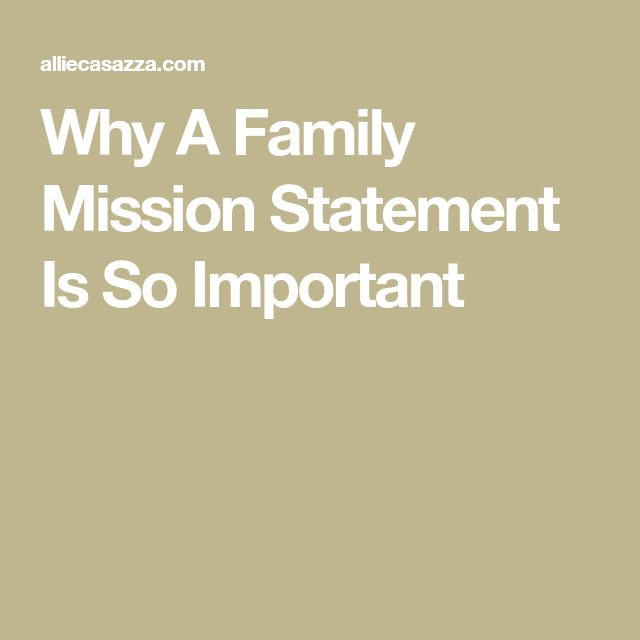 Best 25+ Family Mission Statements Ideas On Pinterest | Mission Statements, Mission  Statement For School And Family Therapy