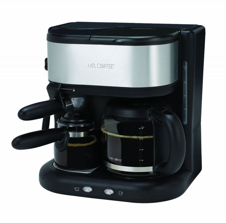 Coffee Maker Yang : 1000+ images about Mr.coffee on Pinterest Espresso maker, Carafe and Coffeemaker