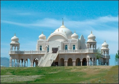 Krishna temple, Spanish Fork