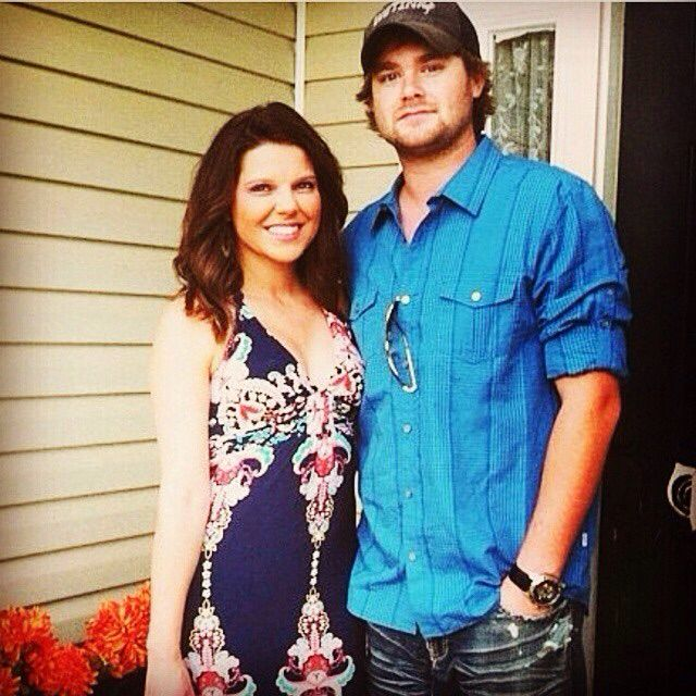 Amy Duggar and her bf