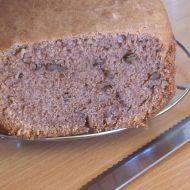 Fotografie receptu: Nugátový perník z domácí pekárny