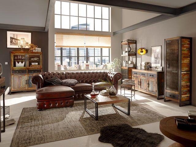 Chesterfield einrichtung  26 besten Chesterfield Bilder auf Pinterest | Altbau wohnzimmer ...