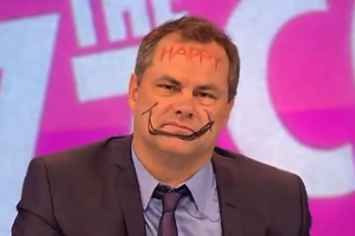 23 Times Jack Dee Was The Most Hilariously Grumpy Man In Britain