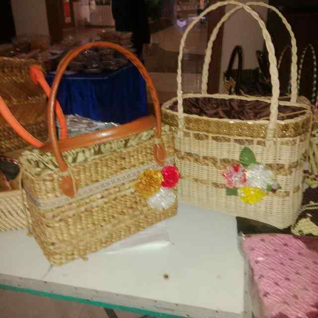 Lombok Product