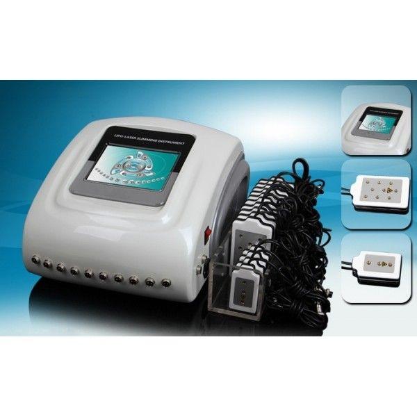 LipoTrix 3-LipoLaser 50mW - Kozmetické,lekárske,veterinárne prístroje,infra kúrenie...
