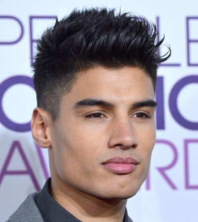 Celebrities With The Mens Undercut Hairstyle