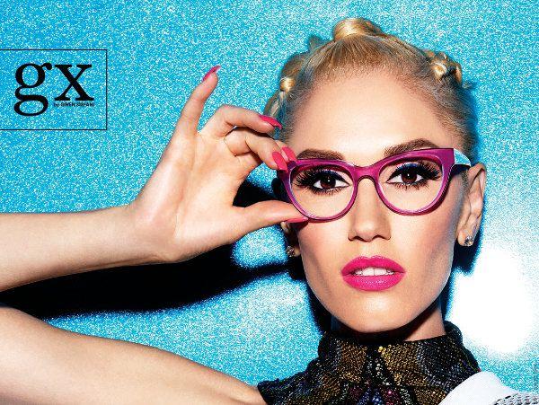 1399 best images about... Gwen Stefani Glasses