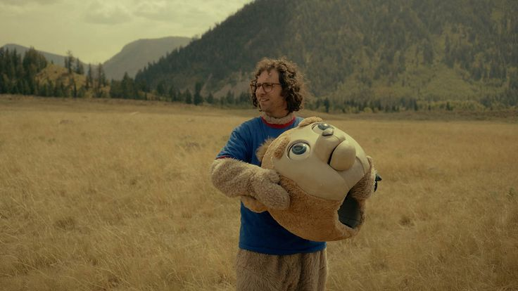 'Brigsby Bear': Film Review | Sundance 2017  'SNL's' Kyle Mooney plays a man raised in captivity in Dave McCary's comic debut 'Brigsby Bear.'  read more