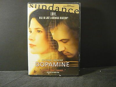 Dopamine DVD Brand New! (WIDESCREEN) Drama John Livingston Sabrina Lloyd