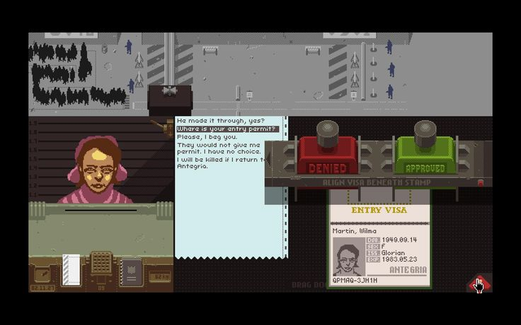 papers please - Google-søk
