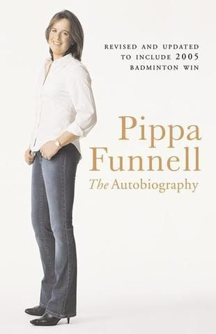 Pippa Funnell Pippa Funnell