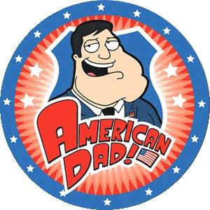American Dad - american-dad Photo