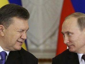 «Дорожкой Януковича». Путин все же подписал закон «об отторжении российских территорий»