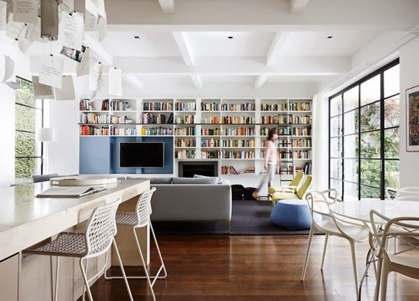 Beautiful 1930's home in Melbourne