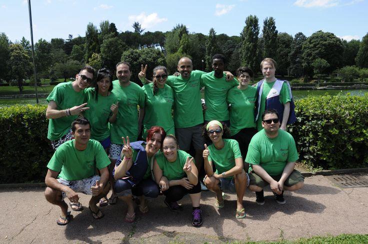 Green Team