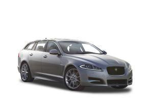 Jaguar XF Sportbrake estate